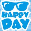Реклама на видеобордах в Днепре Happy Day-Аквапарк. Заказать рекламу на видеоэкранах в Днепре ☎ 097-728-06-98, 050-682-43-19