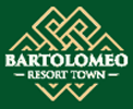 Реклама Bartolomeo Resort Town на видеобордах в Днепре