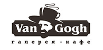Реклама на видеобордах в Днепре Vangogh Галерея-кафе. Попробуй искусство на вкус. Заказать рекламу на видеоэкранах в Днепре ☎ 097-728-06-98, 050-682-43-19